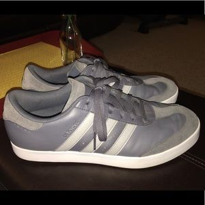 Adicross V Spikeless Golf Shoes/Sneakers Onix Gray
